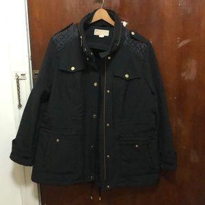 Michael Kors Fall/Winter coat.